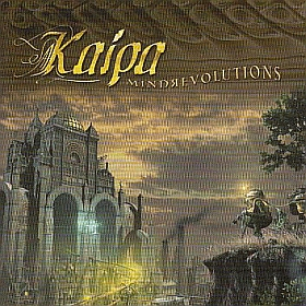 KAIPA / MINDREVOLUTIONS の商品詳細へ