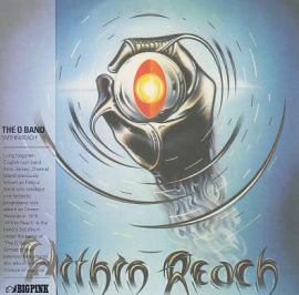 O BAND / WITHIN REACH の商品詳細へ