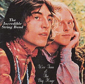 INCREDIBLE STRING BAND / WEE TAM AND THE BIG HUGE の商品詳細へ