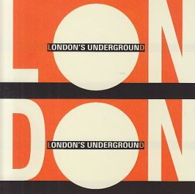 LEON PAUL-PHILLIPS / LONDON'S UNDERGROUND の商品詳細へ