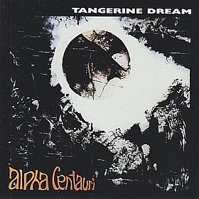TANGERINE DREAM / ALPHA CENTAURI の商品詳細へ