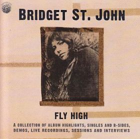 BRIDGET ST.JOHN / FLY HIGH の商品詳細へ