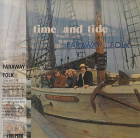 FARAWAY FOLK / TIME AND TIDE の商品詳細へ