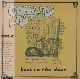COBBLERS LAST / BOOT IN THE DOOR の商品詳細へ