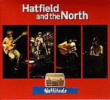 HATFIELD & THE NORTH / HATTITUDE の商品詳細へ