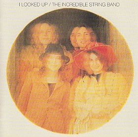 INCREDIBLE STRING BAND / I LOOKED UP の商品詳細へ