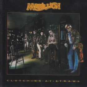 MARILLION / CLUTCHING AT STRAWS の商品詳細へ