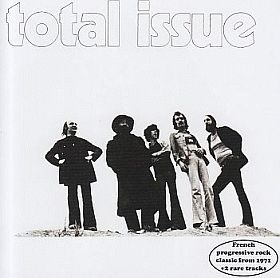 TOTAL ISSUE / TOTAL ISSUE の商品詳細へ