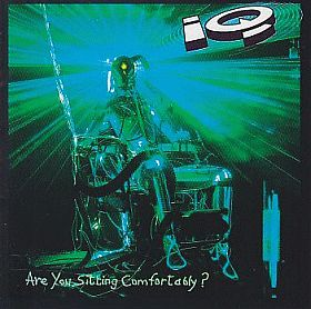 IQ / ARE YOU SITTING COMFORTABLY? の商品詳細へ