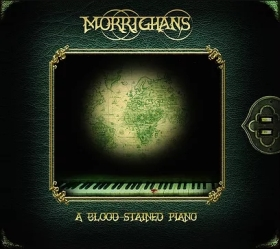 MORRIGHANS / A BLOOD STAINED PIANO の商品詳細へ
