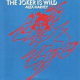 ALEX HARVEY / JOKER IS WILD の商品詳細へ