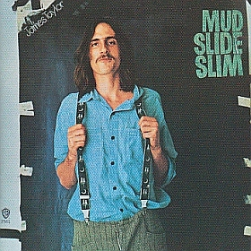 JAMES TAYLOR / MUD SLIDE SLIM AND THE BLUE HORIZON の商品詳細へ