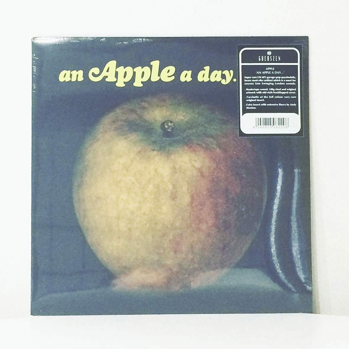 APPLE / AN APPLE A DAY の商品詳細へ