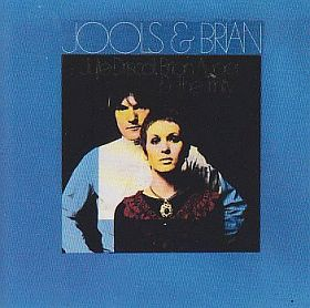 JULIE DRISCOLL BRIAN AUGER & THE TRINITY / JOOLS AND BRIAN の商品詳細へ
