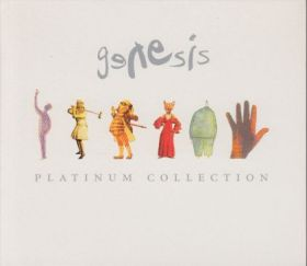 GENESIS / PLATINUM COLLECTION の商品詳細へ