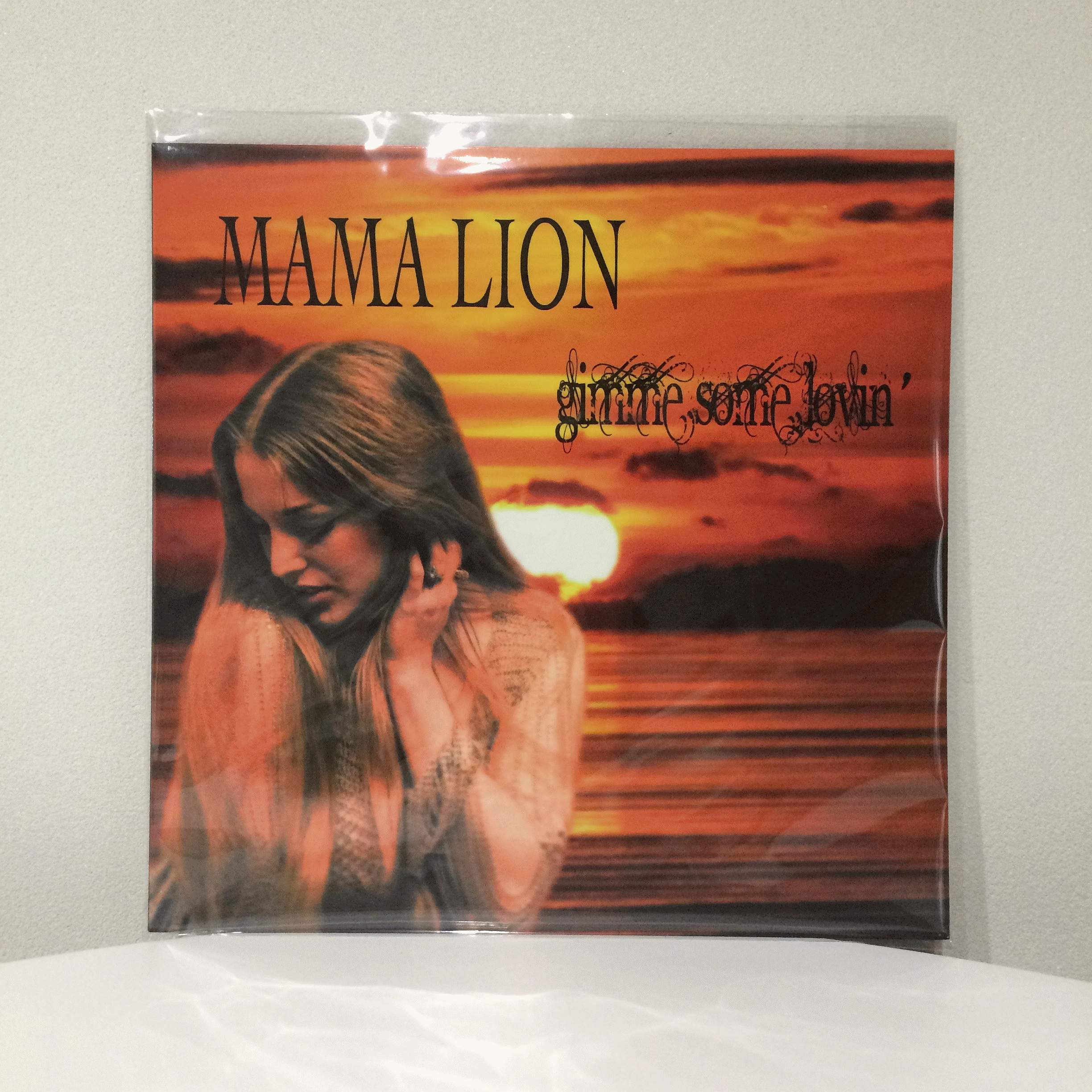 MAMA LION FEAT NEIL MERRYWEATHER / GIMME SOME LOVIN の商品詳細へ