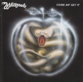 WHITESNAKE / COME AN' GET IT の商品詳細へ