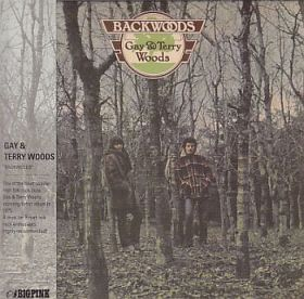 GAY & TERRY WOODS / BACKWOODS の商品詳細へ