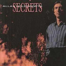 ALLAN HOLDSWORTH / SECRETS の商品詳細へ