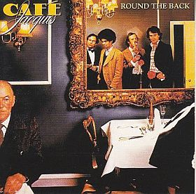 CAFE JACQUES / ROUND THE BACK の商品詳細へ