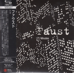FAUST / 71 MINUTES OF の商品詳細へ