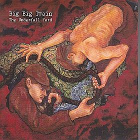 BIG BIG TRAIN / UNDERFALL YARD の商品詳細へ