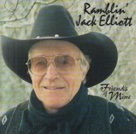 RAMBLIN' JACK ELLIOTT / FRIENDS OF MINE の商品詳細へ
