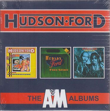 HUDSON-FORD / A&M ALBUMS の商品詳細へ