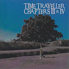 TIME TRAVELLER / CHAPTERS III AND IV の商品詳細へ