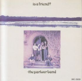 PARLOUR BAND / IS A FRIEND ? の商品詳細へ