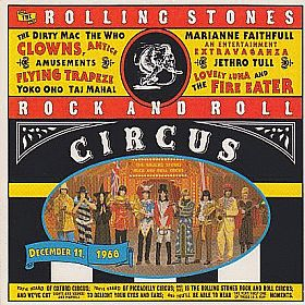 ROLLING STONES / ROCK AND ROLL CIRCUS の商品詳細へ