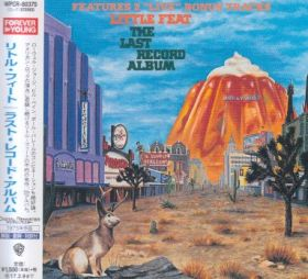 LITTLE FEAT / LAST RECORD ALBUM の商品詳細へ