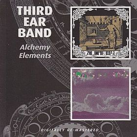 THIRD EAR BAND / ALCHEMY and ELEMENTS の商品詳細へ