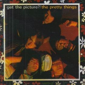 PRETTY THINGS / GET THE PICTURE ? の商品詳細へ