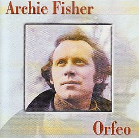 ARCHIE FISHER / ORFEO の商品詳細へ