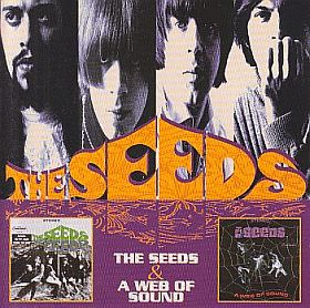 SEEDS / SEEDS AND A WEB OF SOUND の商品詳細へ