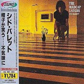 SYD BARRETT / MADCAP LAUGHS の商品詳細へ