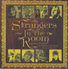 V.A. / STRANGERS IN THE ROOM: A JOURNEY THROUGH THE BRITISH FOLK ROCK SCENE 1967-73 の商品詳細へ