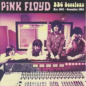 PINK FLOYD / BBC SESSIONS 1967-1968 の商品詳細へ