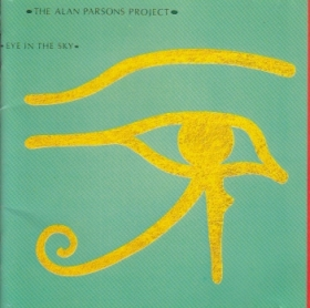 ALAN PARSONS PROJECT / EYE IN THE SKY の商品詳細へ