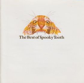 SPOOKY TOOTH / BEST OF の商品詳細へ