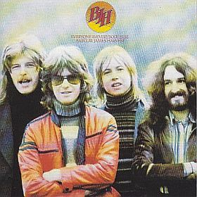 BARCLAY JAMES HARVEST / EVERYONE IS EVERYBODY ELSE の商品詳細へ