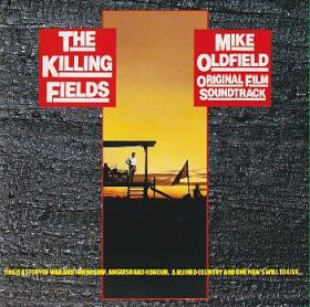 MIKE OLDFIELD / KILLING FIELDS の商品詳細へ