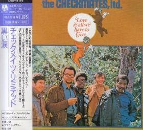 CHECKMATES LTD. / LOVE IS ALL WE HAVE TO GIVE の商品詳細へ