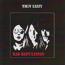 THIN LIZZY / BAD REPUTATION の商品詳細へ