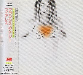 FRANCIS DUNNERY / FEARLESS の商品詳細へ