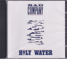 BAD COMPANY / HOLY WATER の商品詳細へ