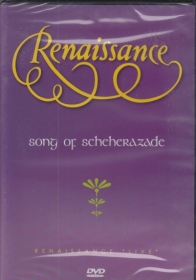 RENAISSANCE / SONG OF SCHEHEREZADE の商品詳細へ