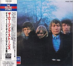 ROLLING STONES / BETWEEN THE BUTTONS の商品詳細へ