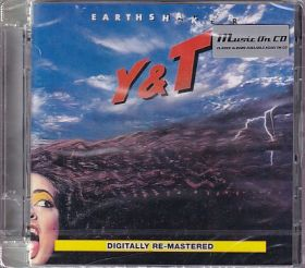 Y&T(YESTERDAY & TODAY) / EARTHSHAKER の商品詳細へ